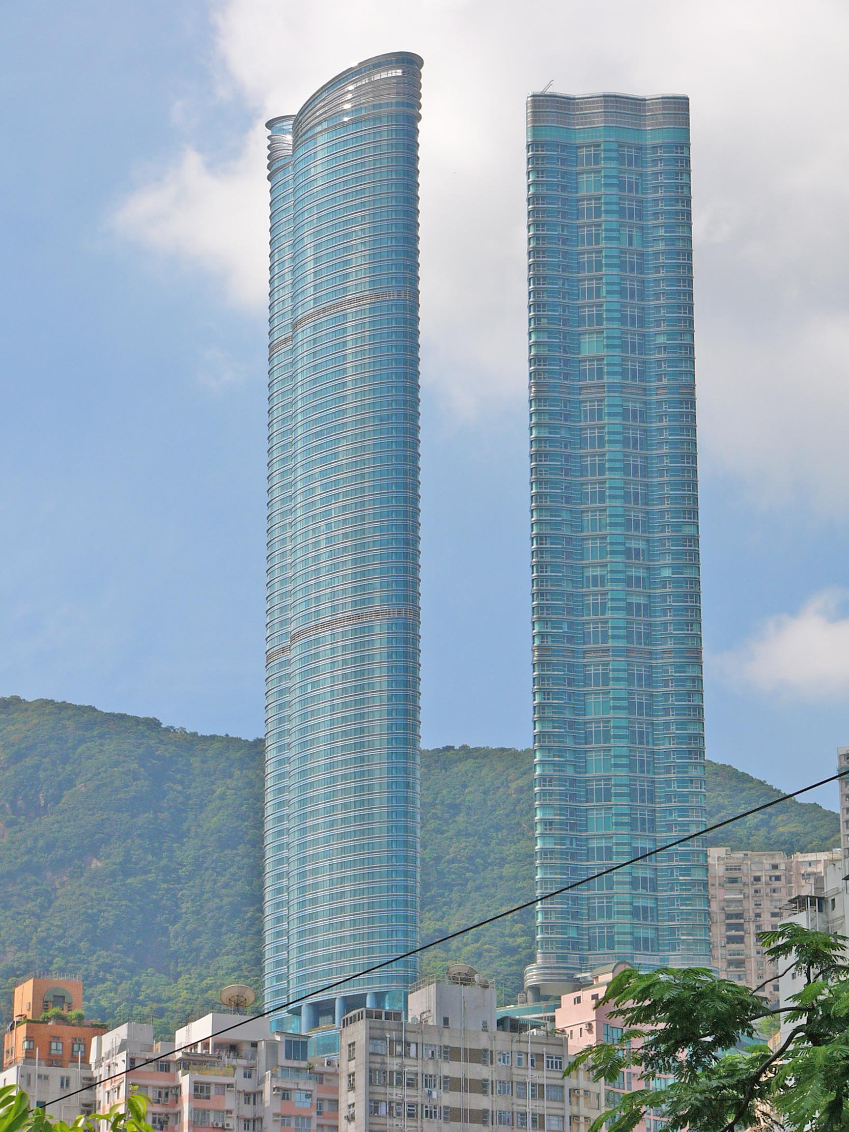 41D & 41C Stubbs Road, Hong Kong