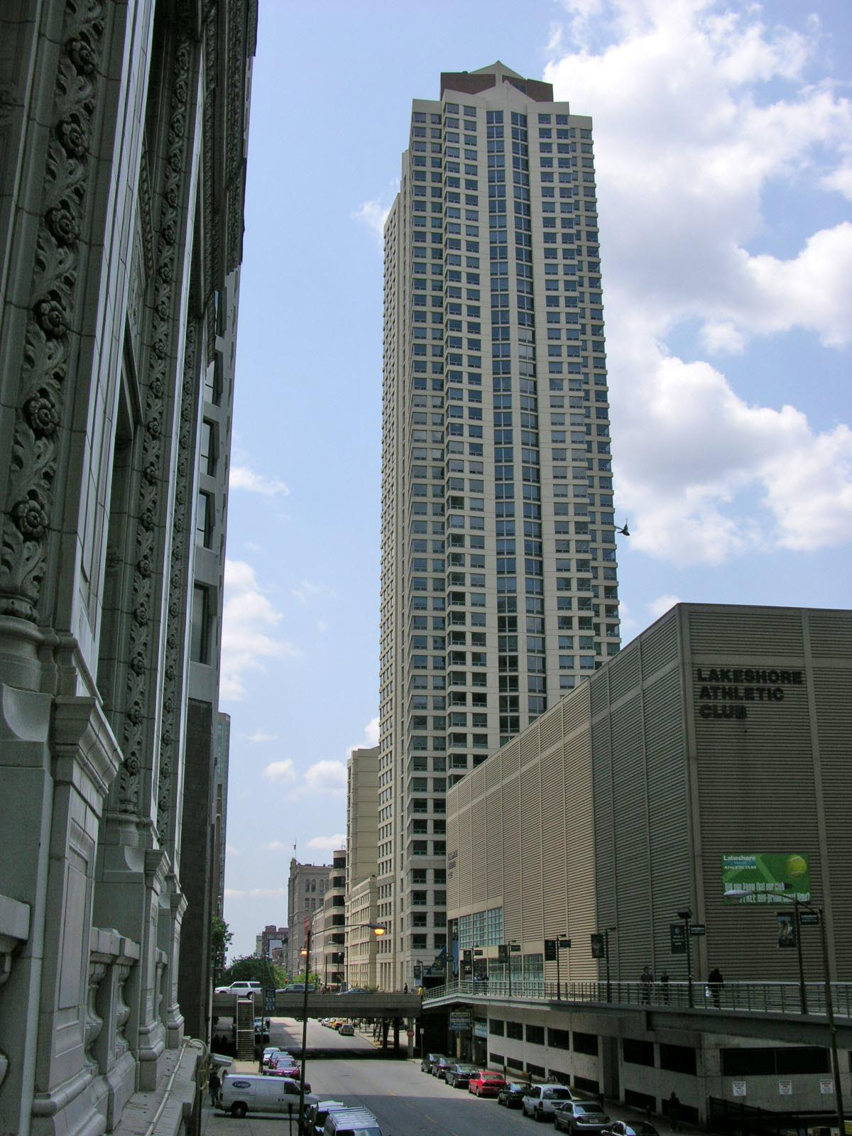 Plaza 440, Chicago, Illinois